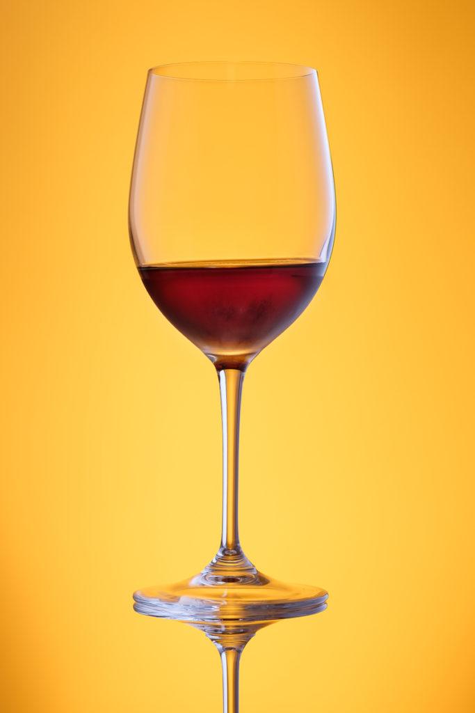 Ruster Ausbruch im Weinglas