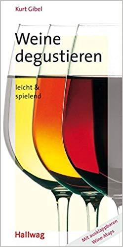 Buch: Weine degustieren