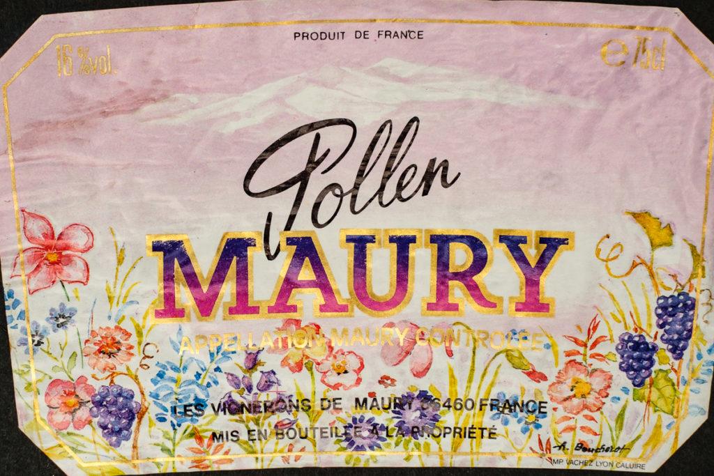 Maury Pollen