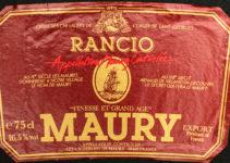 Maury Rancio