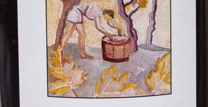 Cuvée Mosaique rouge