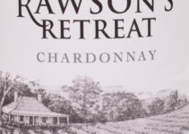 Rawsons`s Retreat Chardonnay 2012