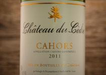 Chateau du Cedre CAHORS 2011