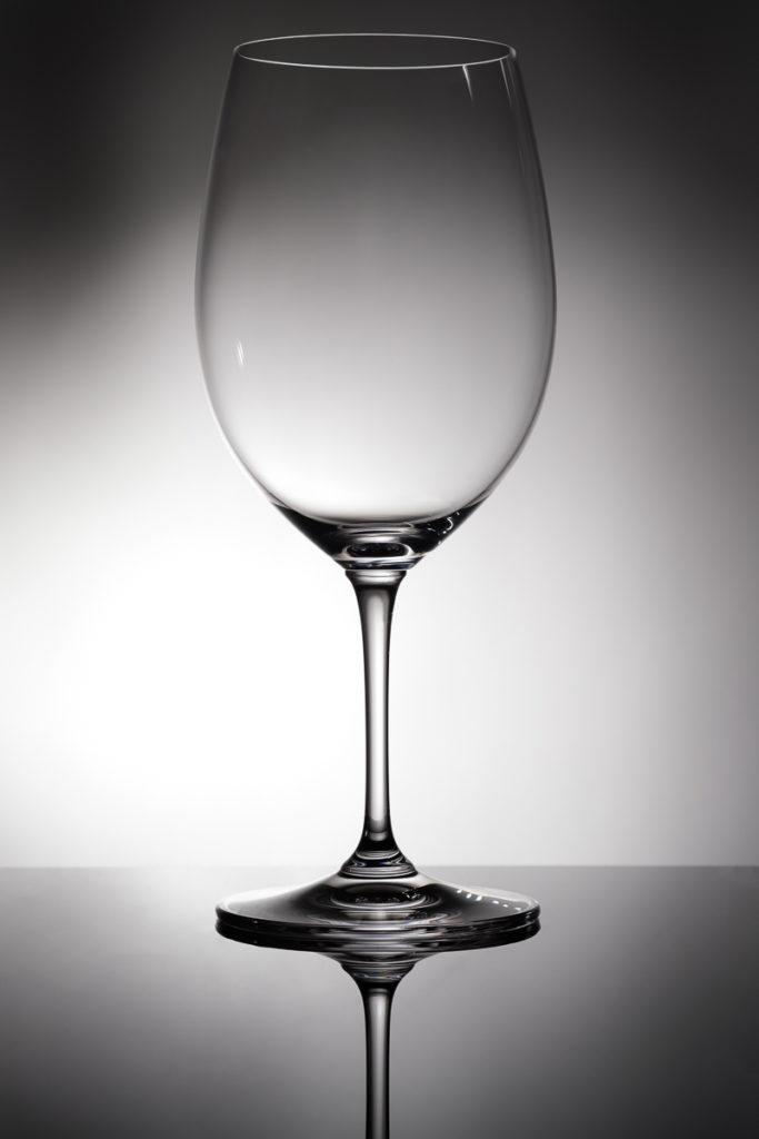 Bordeaux Weinglas