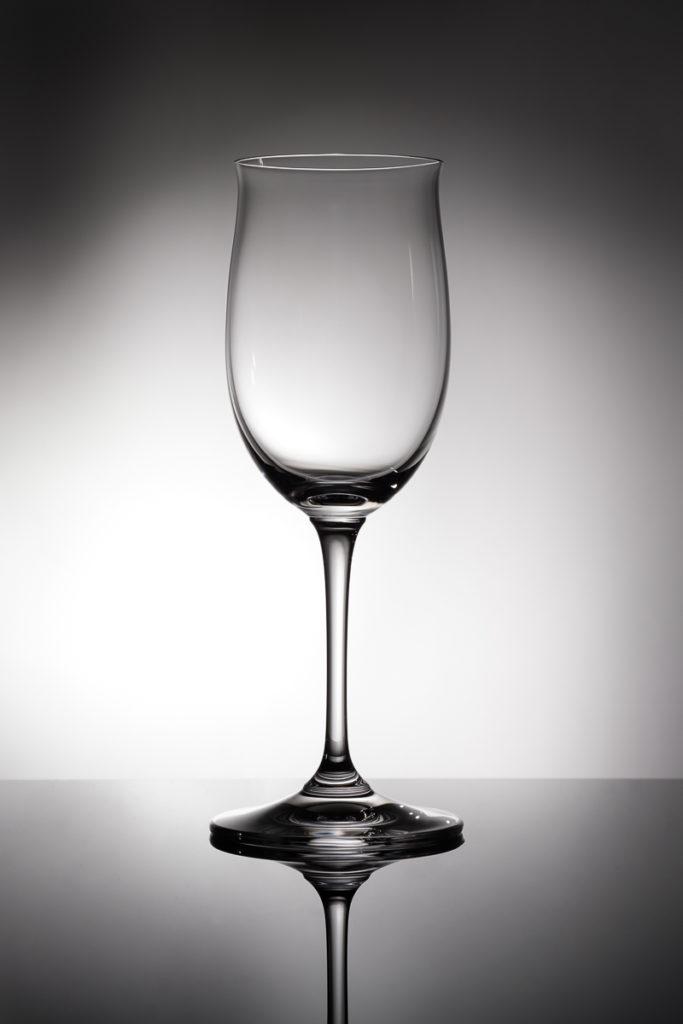 Riesling Weinglas