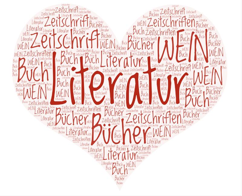 Literatur, Bücher und Magazine über Wein