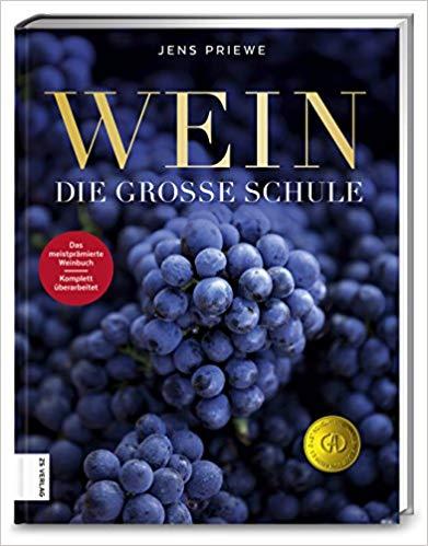 Buch: Wein: Die große Schule