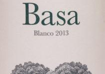 Basa Blanco 2013