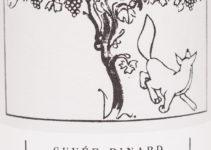 Cuvee Pinard Spätburgunder 2009 vom Weingut Friedrich Becker