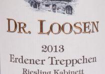 Erdener Treppchen Riesling Kabinett 2013