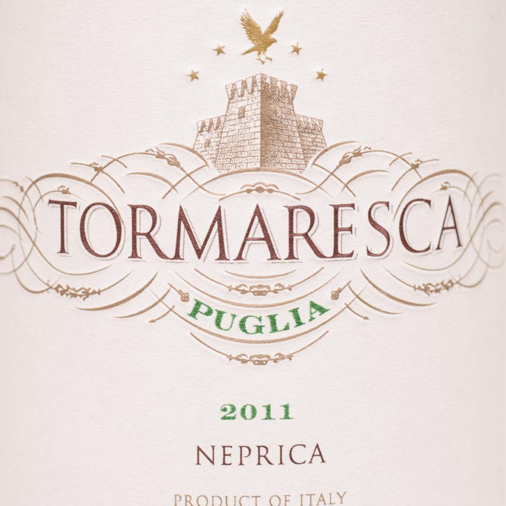 Neprica 2011 - Tormaresca