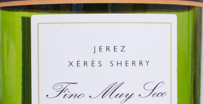 Tio Pepe Sherry