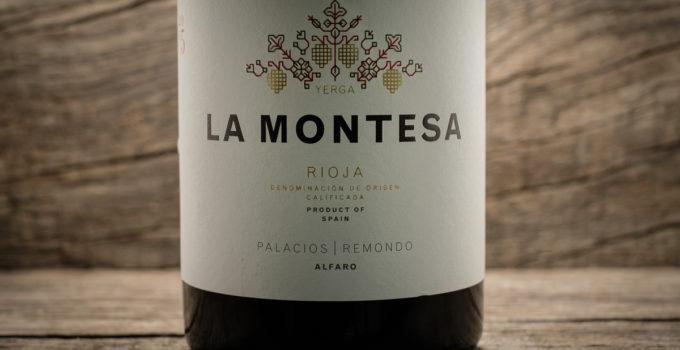 La Montesa 2015 - Palacios