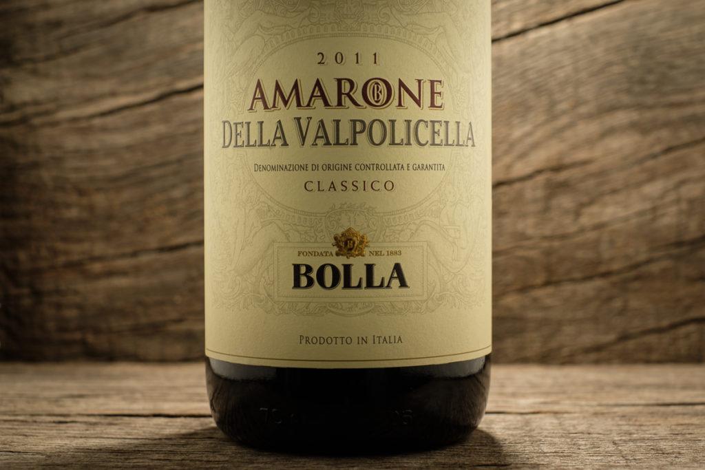 Amarona della Valpolicella Classico 2011 - Bolla