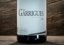 Les Garrigues 2016 - Domaine Clavel