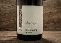 Lemberger Steinwiege 2016 - Weingut Schnaitmann