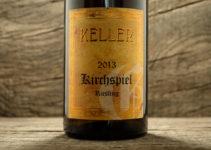 Westhofen Kirchspiel Riesling 2013 - Weingut Keller