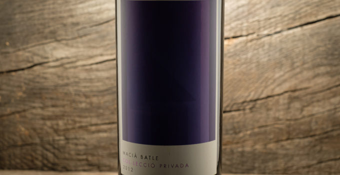 Macia Batle - Colleccio Privada 2012