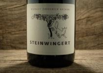 Steinwingert 2014 - Weingut Friedrich Becker