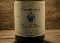 Chardonnay SJ 2019 - Karl H. Johner