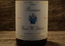 Rivaner 2019 - Karl H. Johner