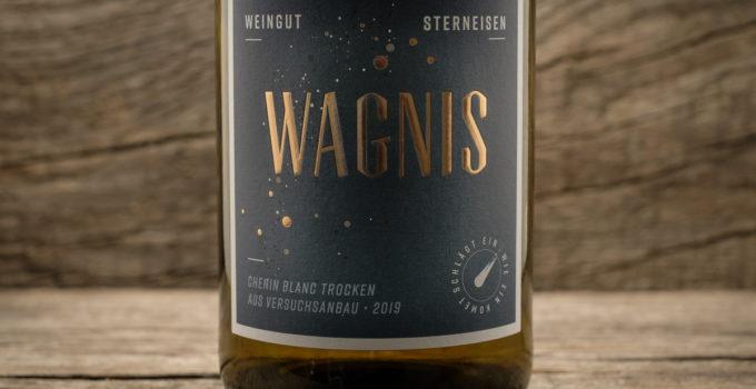 Wagnis - Chenin blanc 2019 - Weingut Sterneisen