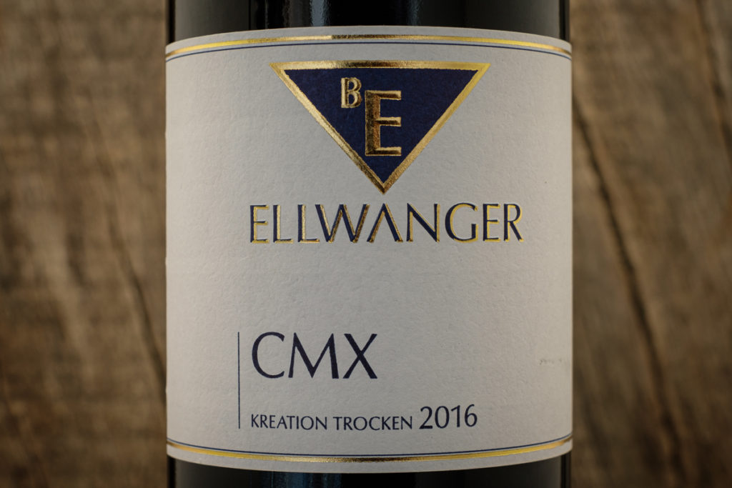 CMX Kreation trocken 2016 - Bernhard Ellwanger