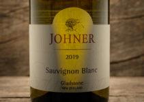 Sauvignon blanc Gladstone 2019 – Johner Estate
