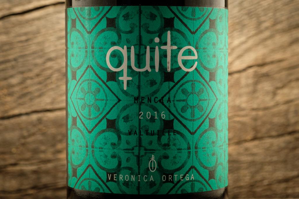 Quite 2016 - Veronica Ortega