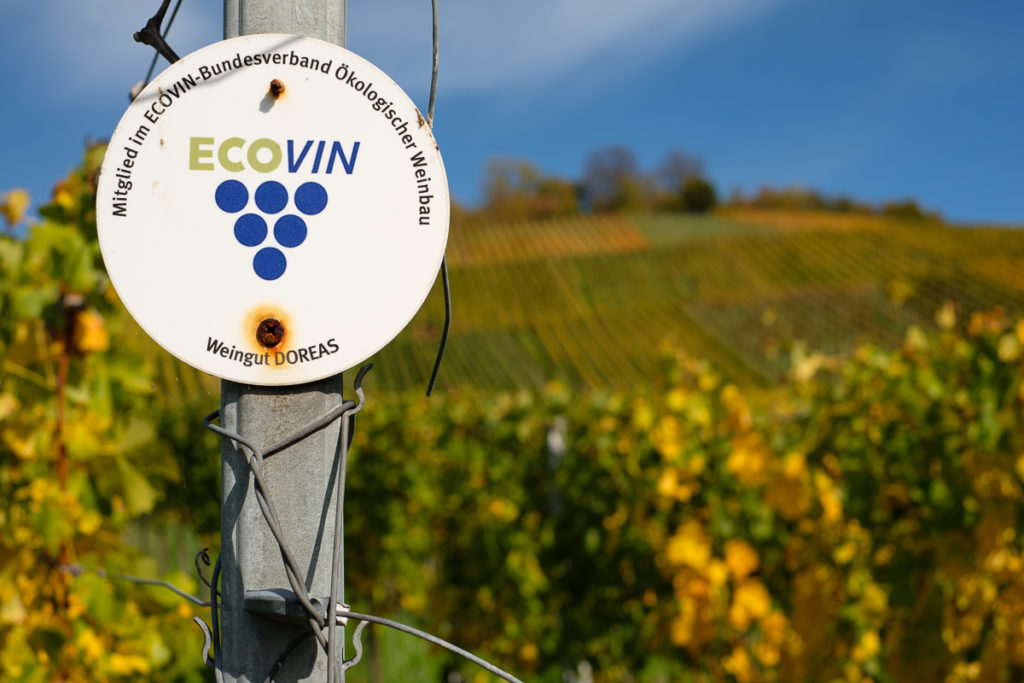 ECOVIN - Weingut Doreas