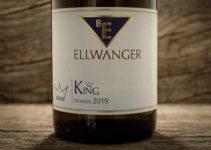 KING 2019 – Bernhard Ellwanger