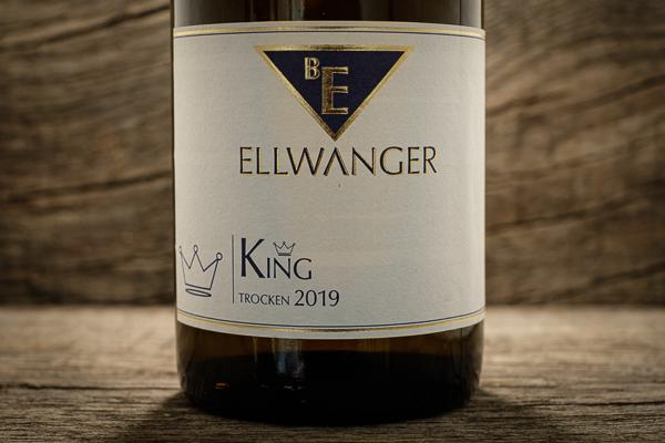 KÌNG 2019 - Bernhard Ellwanger