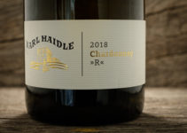 Chardonnay R 2018 – Karl Haidle