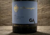 Untertürkheimer Gips Marienglas Riesling 2019 GG – Weingut Aldinger