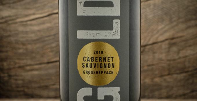 Cabernet Sauvignon Grossheppach 2019 – Weingut Gold
