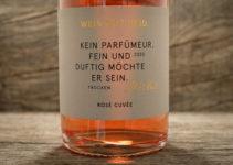 Rose Cuvee Luise 2020 – Weingut Heid