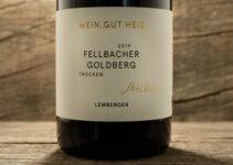 Fellbacher Goldberg Lemberger 2019 – Weingut Heid