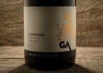 Nashorn Lemberger Gutswein 2019 – Weingut Aldinger